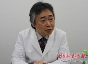 副作用は最小、 効果は最大の高精度放射線治療 ——柏原 賢一 東京放射線クリニック院長に聞く