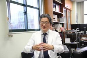 代々甲状腺専門の医師として ——伊藤公一 伊藤病院院長に聞く