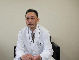 前立腺がんにはロボット手術が最適——吉岡邦彦 新百合ヶ丘総合病院ロボット手術センター主任に聞く